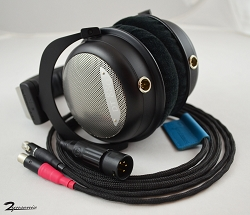 Ballista Headphone Recable / Mod