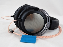 Trebuchet Headphone Recable / Mod