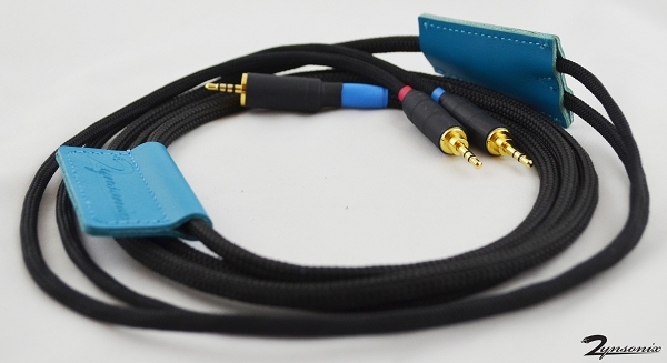 Xev Hifiman Oppo Hd700 Headphone Cable