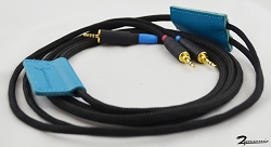 Xev HifiMan / Oppo / HD700 Headphone Cable