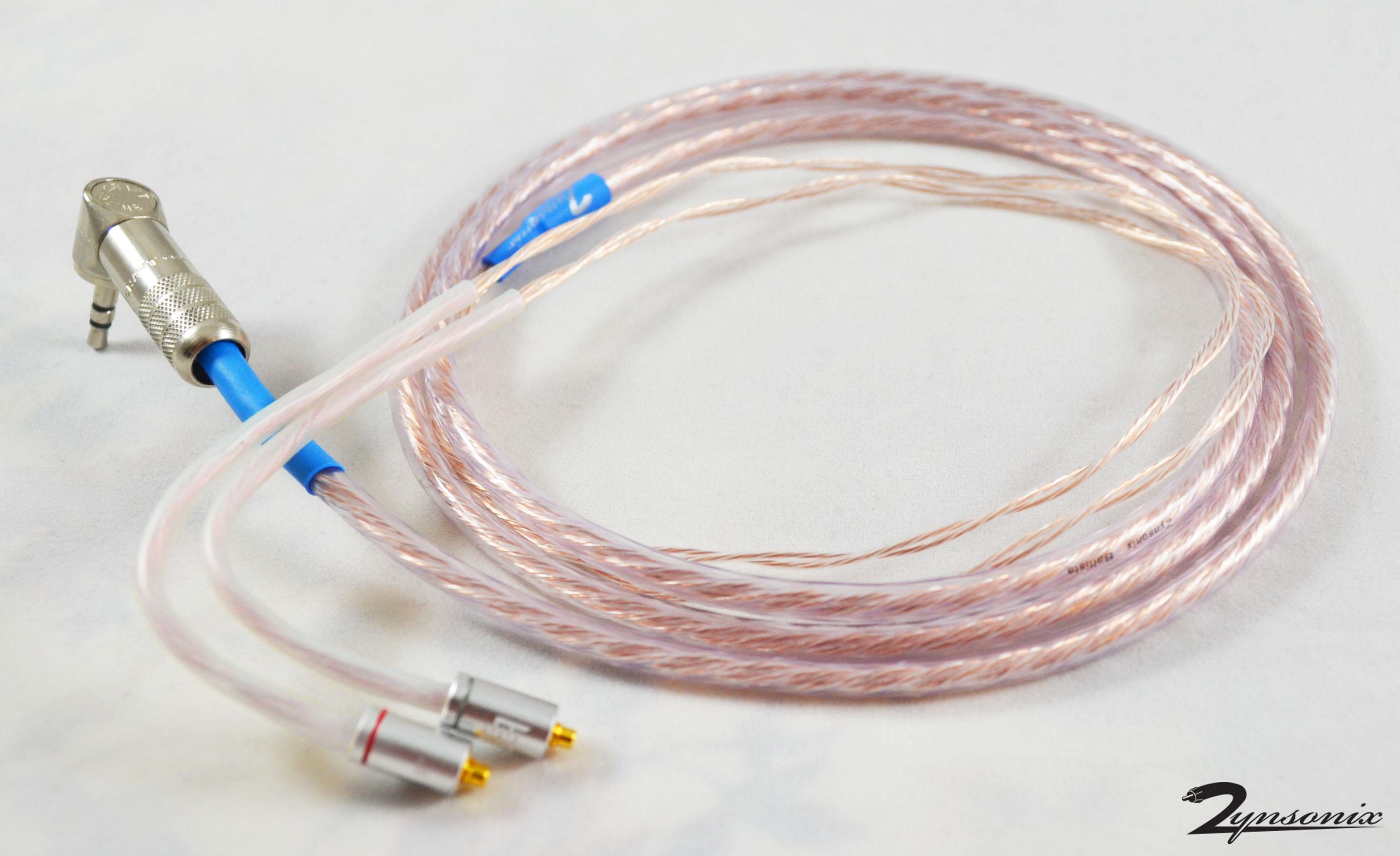 Ballista Iem Ciem In Ear Monitor Cable