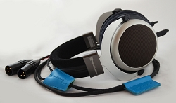 Xev Headphone Recable / Mod