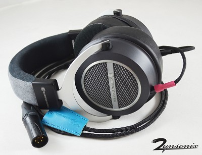 Trebuchet Beyerdynamic Amiron Headphone Cable